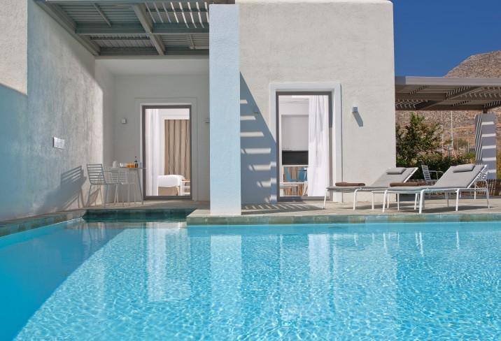 Photo from hotel Club Natura Oliva Milas Hotel