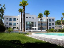 Hotels Kube Hotel St Tropez