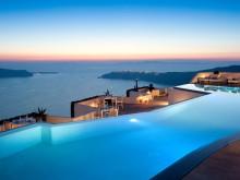 Hotels Santorini Grace